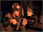 Screen, Brothers In Arms, Hells Highway, PS3